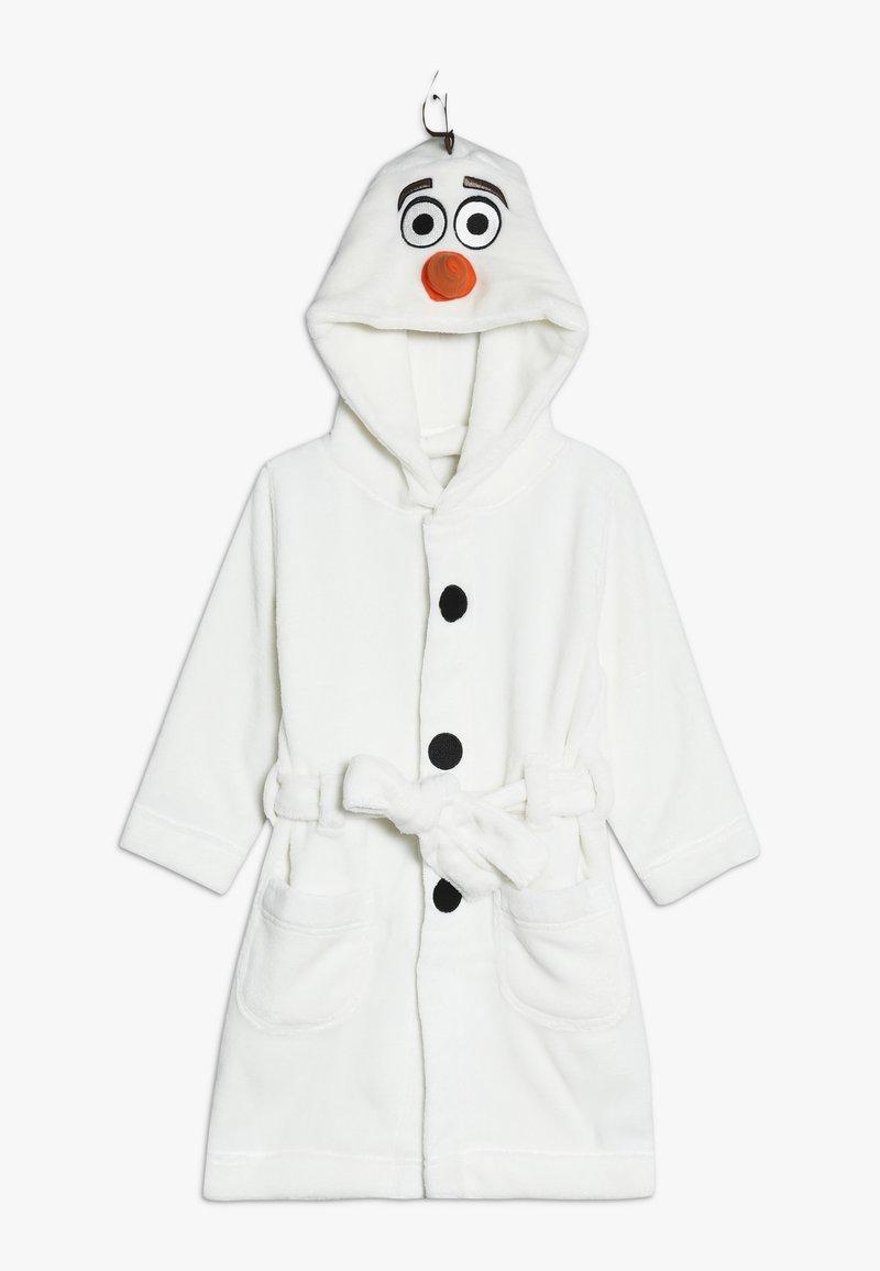 Name it - DISNEY FROZEN OLAF   - Bademantel - snow white