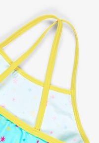 Name it - BIKINI GEMUSTERTER - Bikini - aqua splash - 2