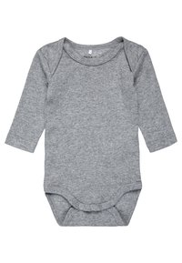 Name it - NBNBODY BABY 3 PACK  - Body - black - 3