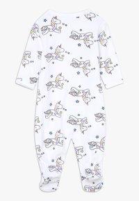 Name it - NBFNIGHTSUIT LAVENDULA 2 PACK - Pijama - lavendula - 1