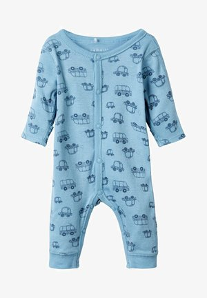 Overall / Jumpsuit - dusk blue