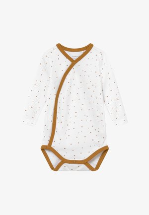 NBNURBANBO  WRAP - Body - bright white