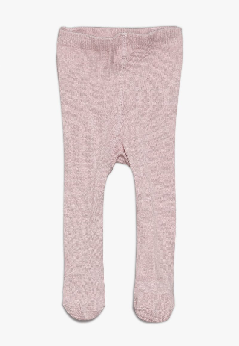 Name it - NBFWAK PANTYHOSE SOLID - Strømpebukser - burnished lilac