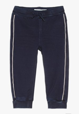 NBMROMEO DNMTRUE PANT - Broek - dark blue denim