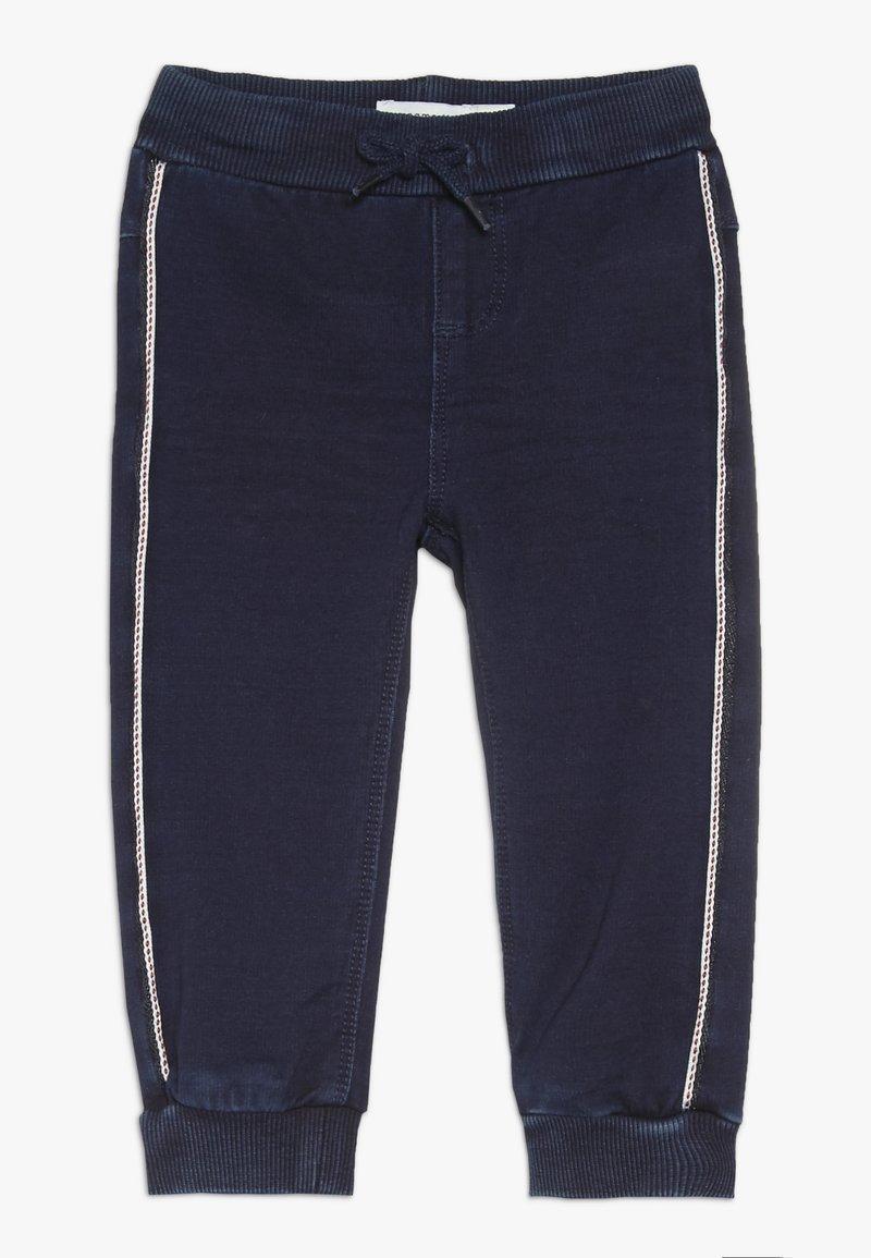 Name it - NBMROMEO DNMTRUE PANT - Trousers - dark blue denim