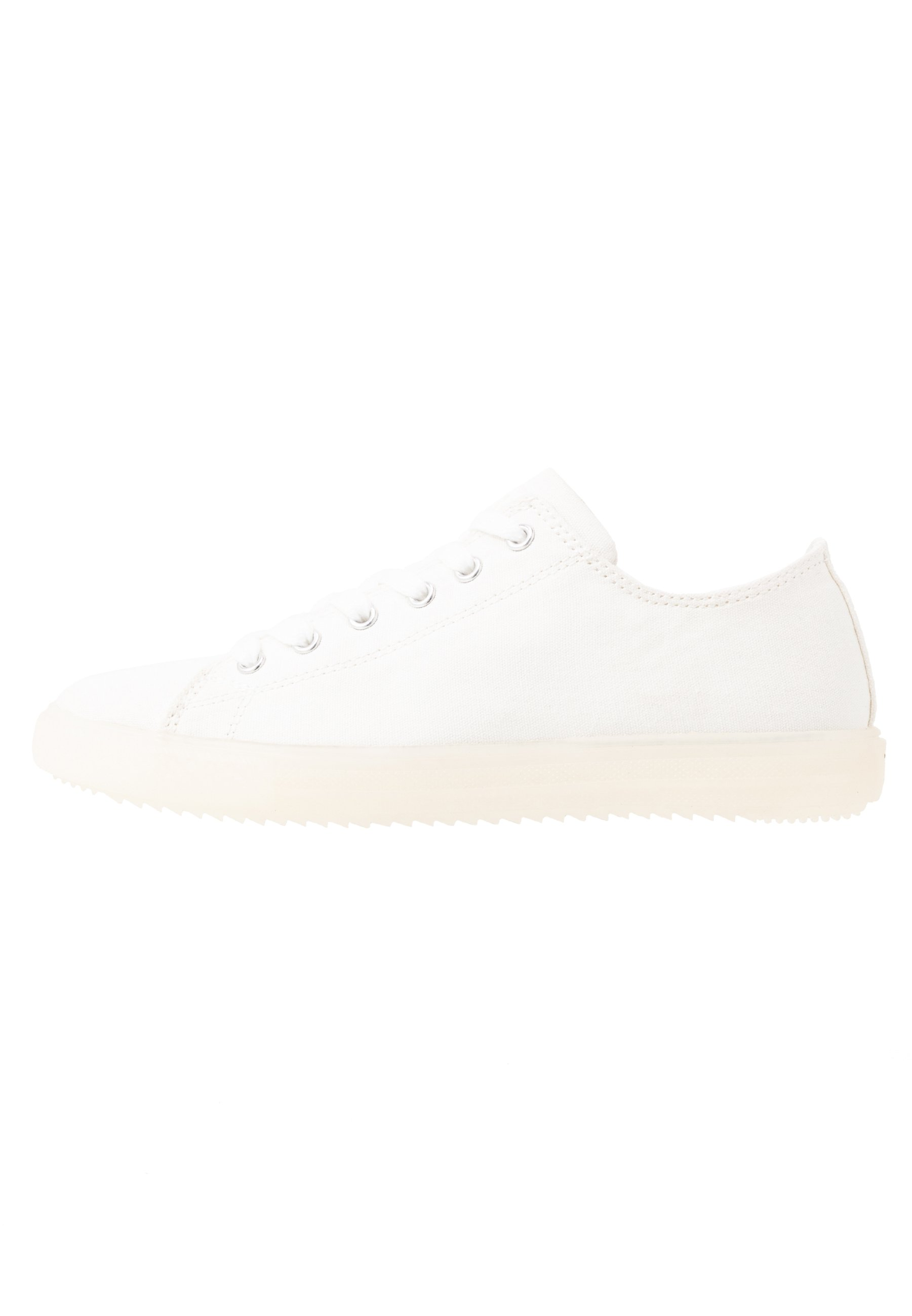Na-kd Trainers - Baskets Basses White