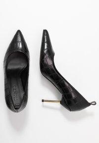 NA-KD - High heels - black - 3