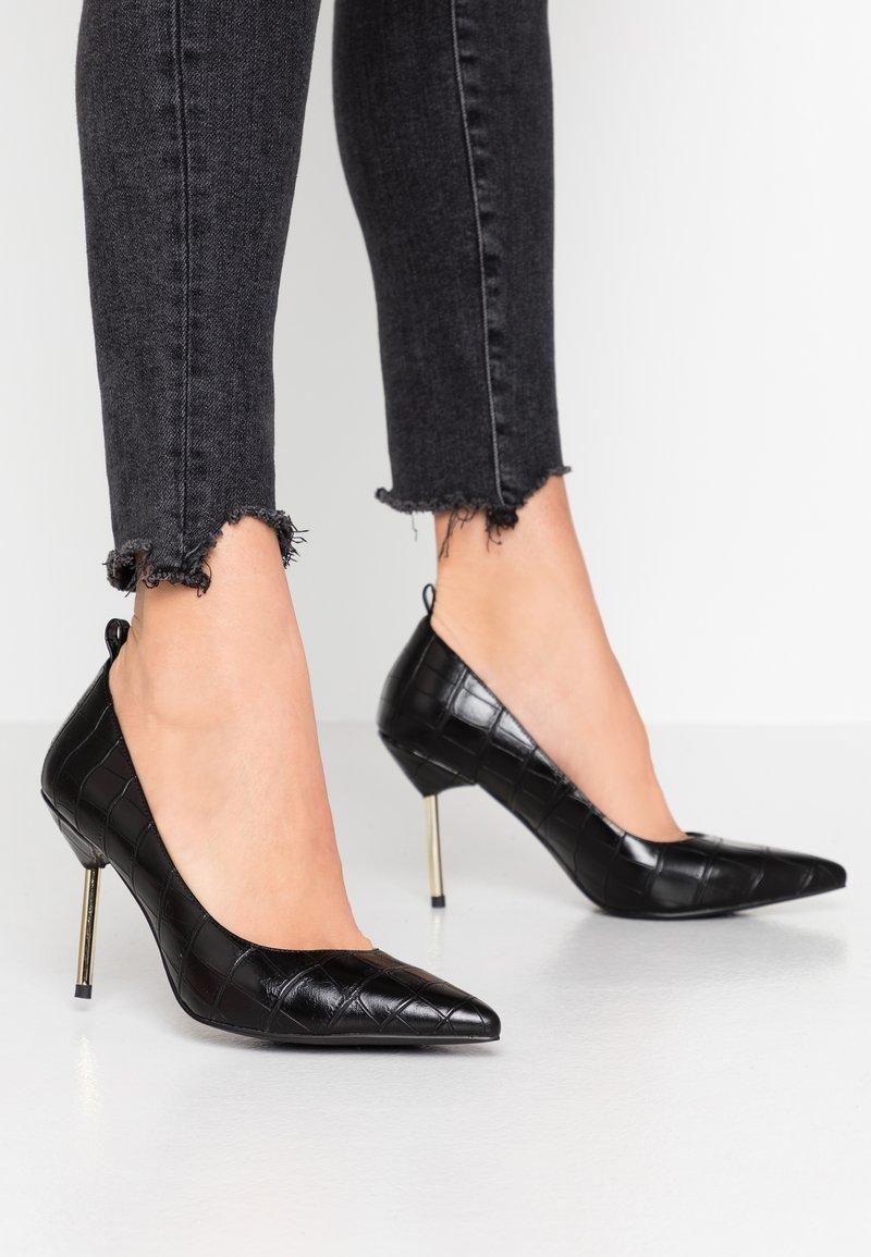 NA-KD - High heels - black