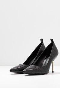NA-KD - High heels - black - 4
