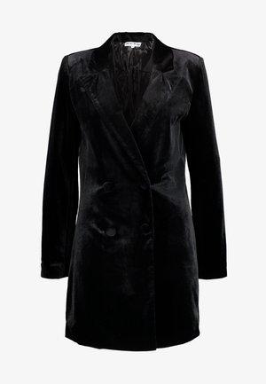 ZALANDO X NA-KD - Denní šaty - black