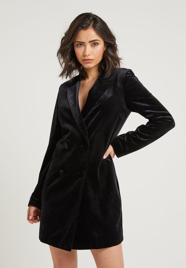 ZALANDO X NA-KD - Korte jurk - black