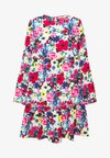 FLOUNCED DRESS - Vardagsklänning - multi-coloured