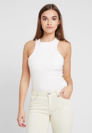 IVA NIKOLINA TANK - Top - white