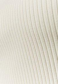 NA-KD - HANNA SCHÖNBERG  X NA-KD - Bluzka z długim rękawem - beige - 2