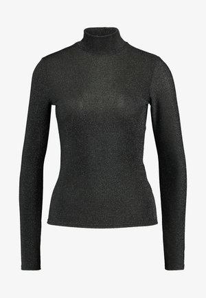 ZALANDO X NA-KD - Långärmad tröja - black