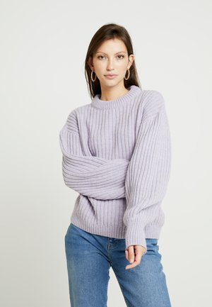 BLEND - Pullover - lilac