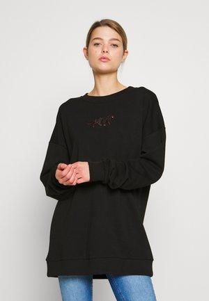 PANTHER - Sweatshirt - black