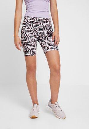MIX PRINT CYCLING - Shorts - multi-coloured