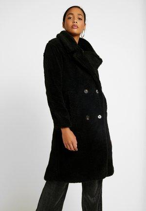 LONG COAT - Veste d'hiver - black