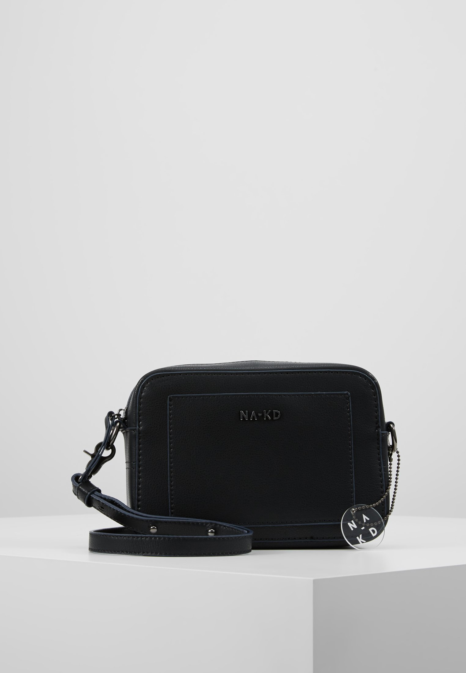 BagSac Na kd Bandoulière Minimalistic Black Shoulder nwP0Xk8O