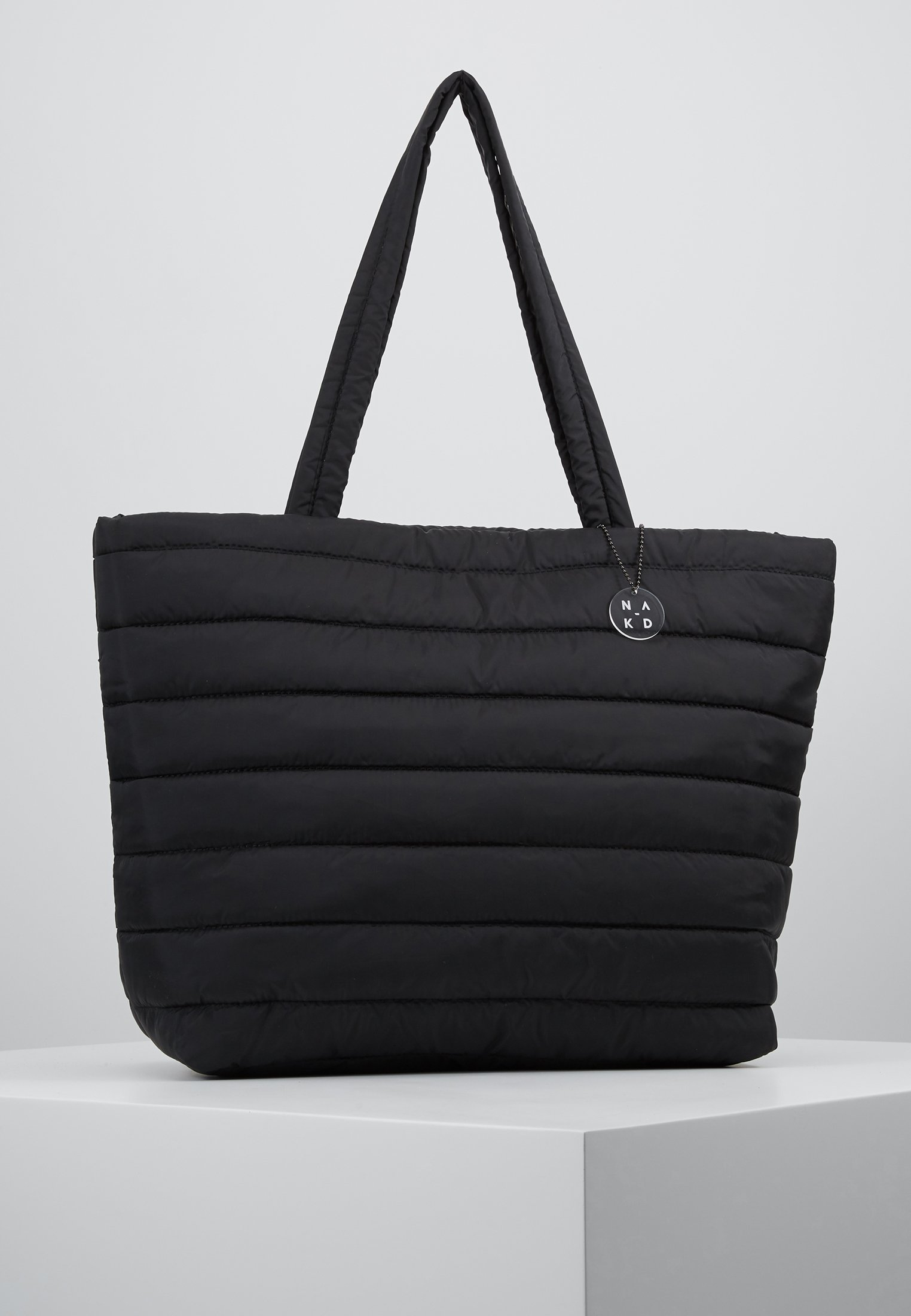 ShopperCabas Black Quilted Na kd Quilted ShopperCabas Black Na Quilted kd kd Na 1KJF3Tcl