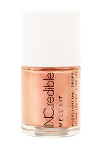 Nails Inc - INC.REDIBLE WELL LIT ILLUMINATING DROPS - Highlighter - whoooop! - 1