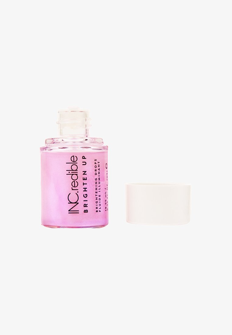INC.redible - INC.REDIBLE BRIGHTEN UP HIGHLIGHTER DROPS - Highlighter - unicorn to the core