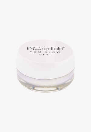 INC.REDIBLE YOU GLOW GIRL IRIDESCENT JELLY - Highlighter - cosmic blur