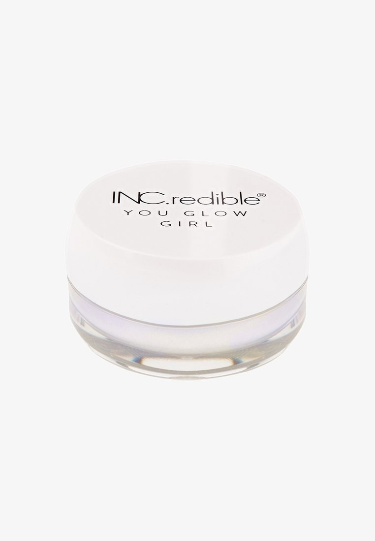 INC.redible - INC.REDIBLE YOU GLOW GIRL IRIDESCENT JELLY - Highlighter - cosmic blur