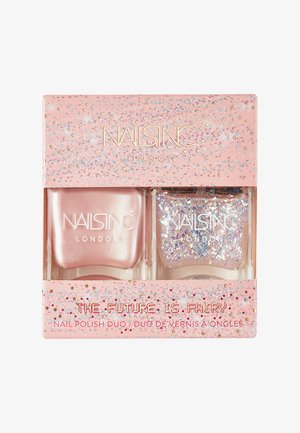 TREND DUO - Nagelpflege-Set - 10506 the future is fairy
