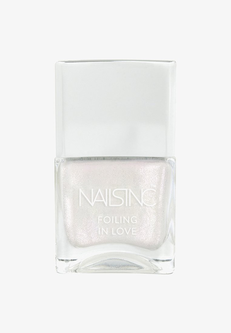 Nails Inc - FOILING IN LOVE 14ML - Nagellack - moon boots