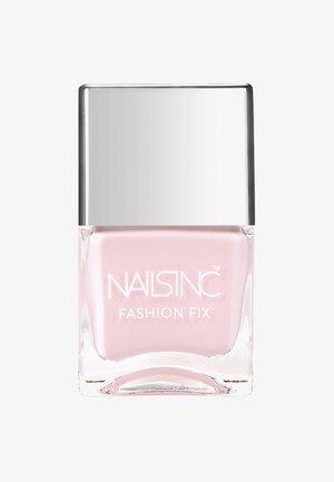 FASHION FIX - Lakier do paznokci - pastel pink-vintage tee