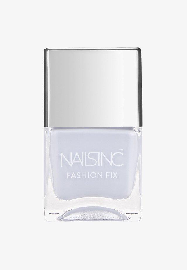 FASHION FIX - Nagellack - light blue–jeans pur lease