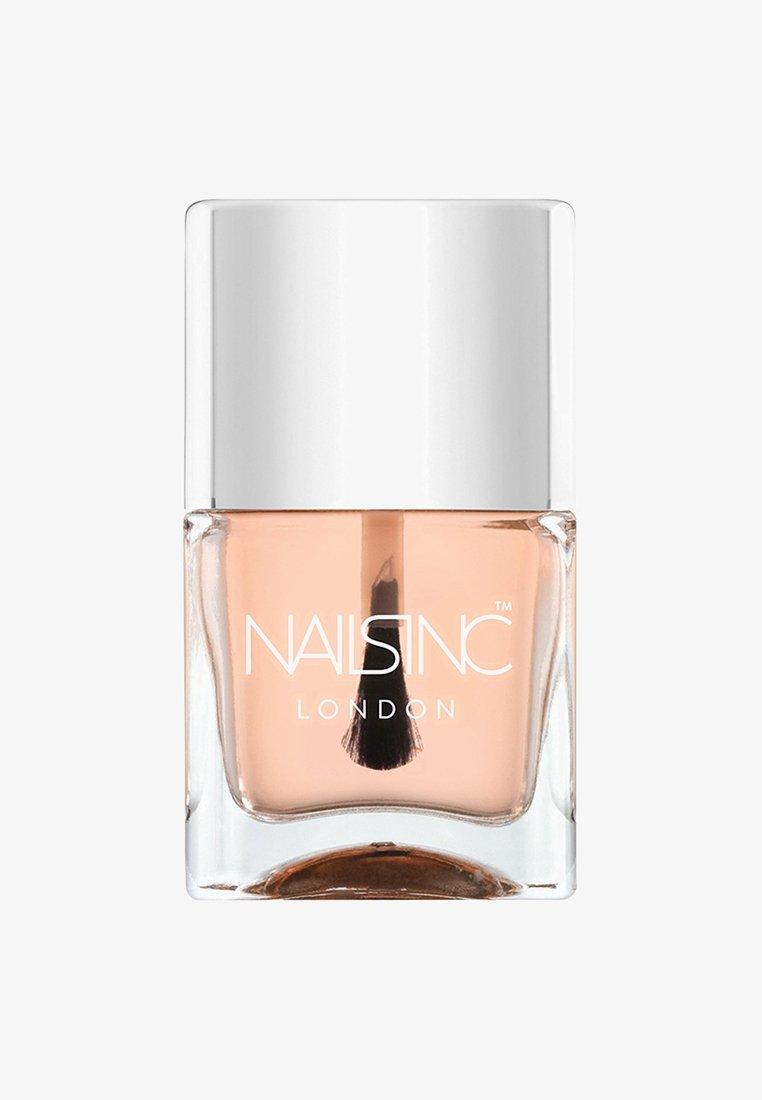 Nails Inc - KENSINGTON CAVIAR TOP COAT 14ML - Nagellak: top coat - 6277 neutral