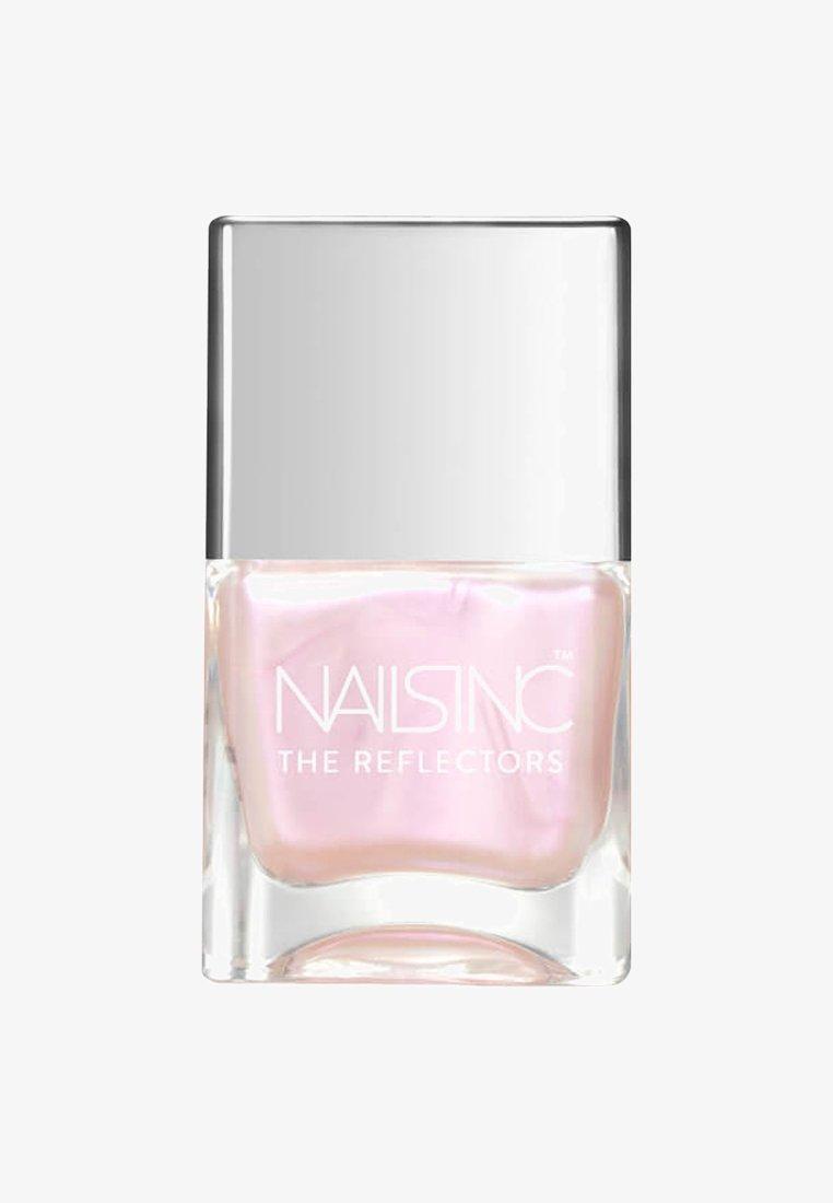 Nails Inc - REFLECTORS 14ML - Nagellack - primrose street