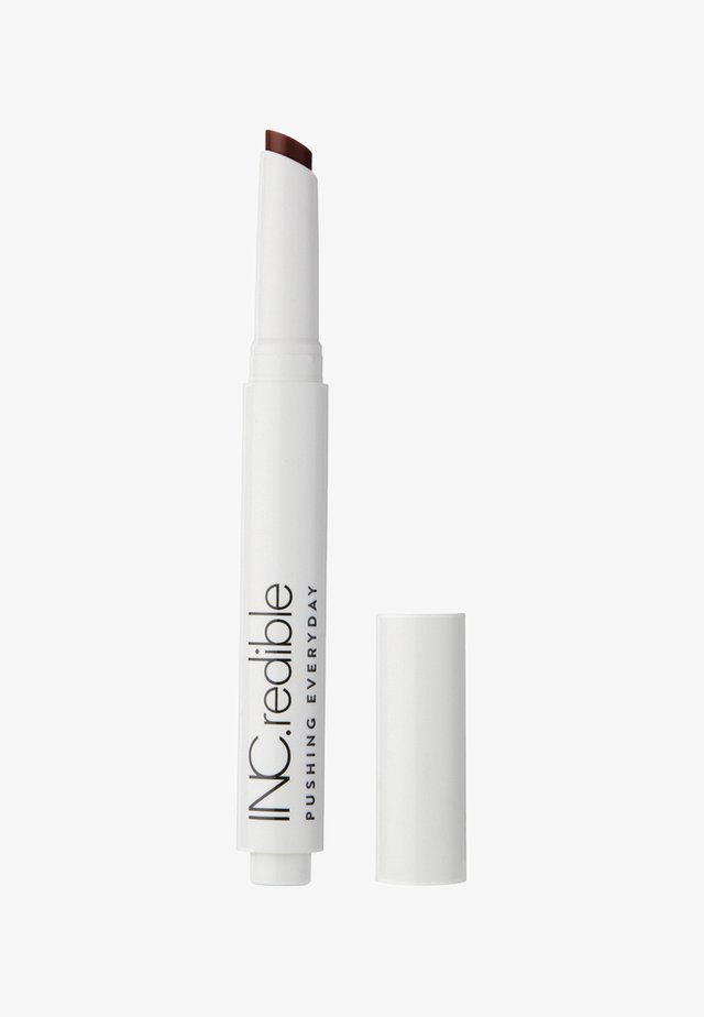 INC.REDIBLE PUSHING EVERYDAY SEMI MATTE LIP CLICK LIPSTICK - Läppstift - 10050 uh hullo!