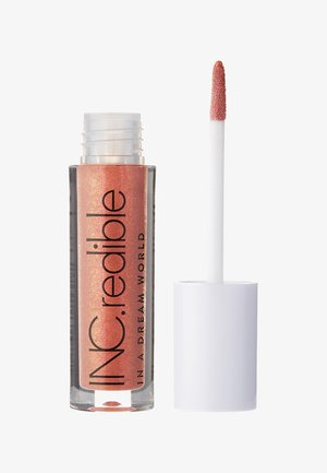 INC.REDIBLE IN A DREAM WORLD SHEER LIPGLOSS - Lip gloss - mermaid tantrums