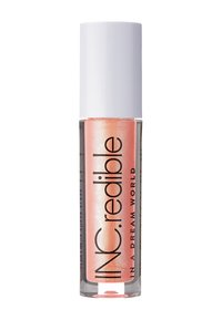 INC.redible - INC.REDIBLE IN A DREAM WORLD SHEER LIPGLOSS - Gloss - 10055 never peachless - 1