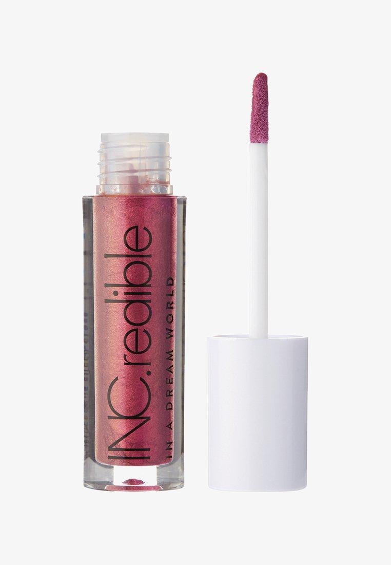 INC.redible - INC.REDIBLE IN A DREAM WORLD SHEER LIPGLOSS - Lip gloss - 10058 stayin mad & magical