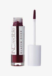 INC.redible - INC.REDIBLE GLAZIN OVER LIP GLAZE - Läppglans - 10093 my mantra - 0