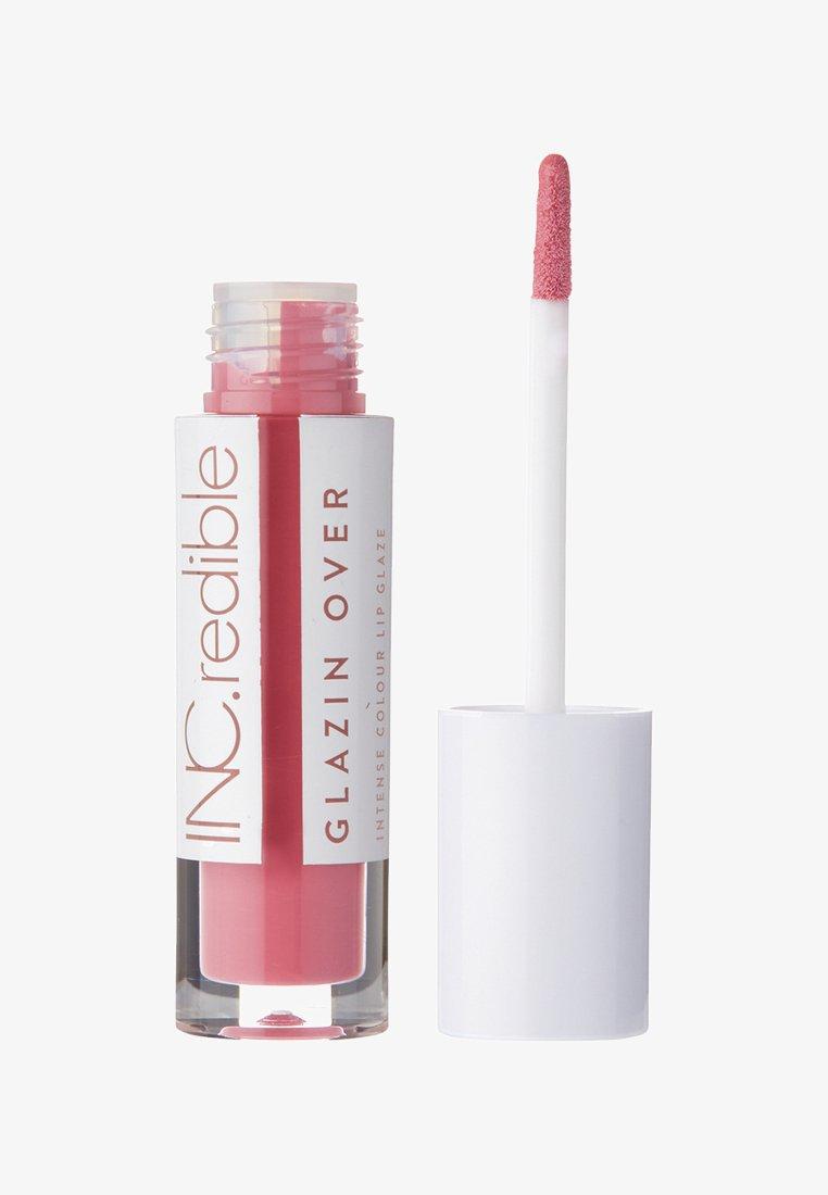 INC.redible - INC.REDIBLE GLAZIN OVER LIP GLAZE - Lip gloss - 10081 daily inspo
