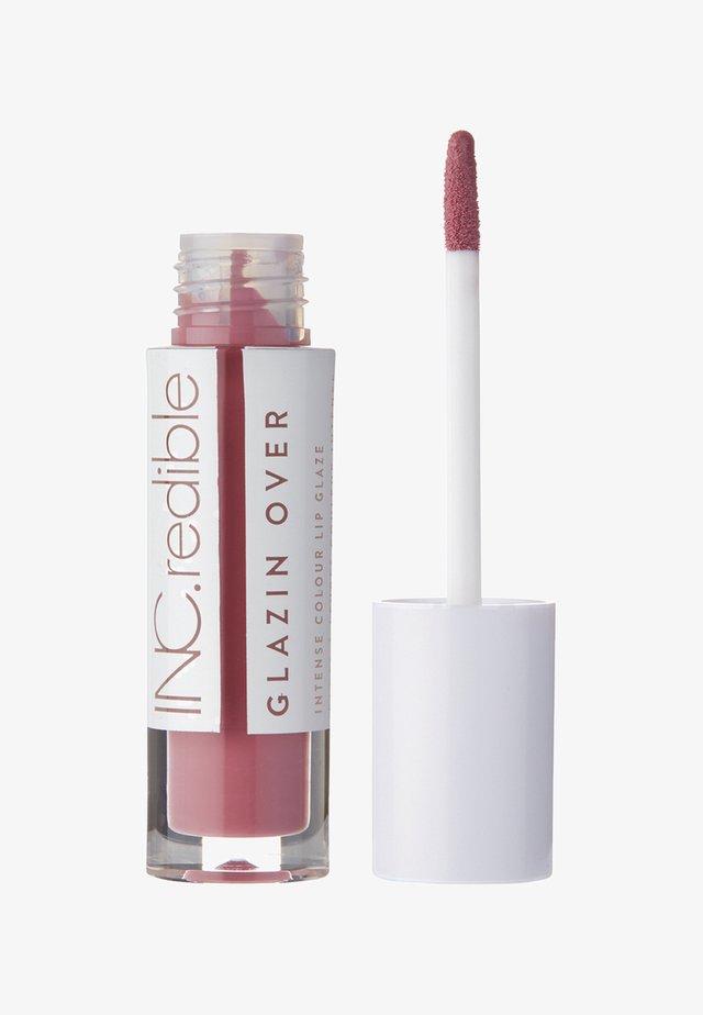INC.REDIBLE GLAZIN OVER LIP GLAZE - Lipgloss - 10083 boys smell