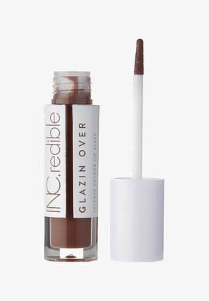 INC.REDIBLE GLAZIN OVER LIP GLAZE - Lipgloss - 10087 oh hey there
