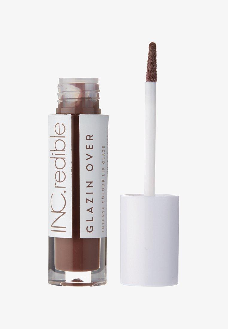 INC.redible - INC.REDIBLE GLAZIN OVER LIP GLAZE - Lip gloss - 10087 oh hey there
