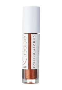 INC.redible - INC.REDIBLE FOILING AROUND METALLIC LIP PAINT - Rouge à lèvres liquide - 10075 bitches be like - 1