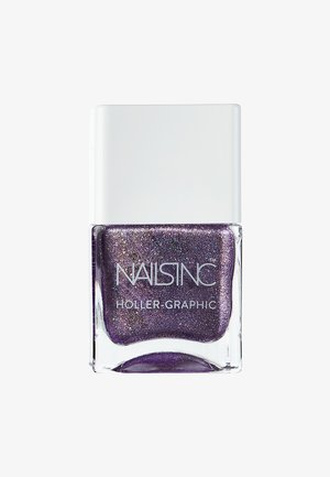 HOLLER-GRAPHIC 14ML - Nagellack - 10501 get out of my space