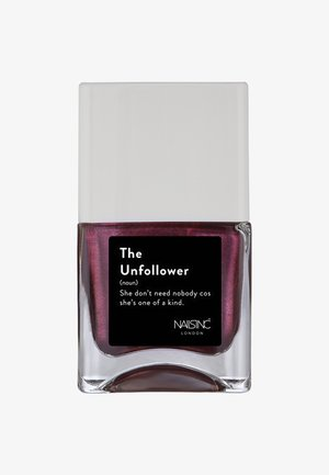 LIFE HACK PERSONALITY POLISH 14ML - Nagellack - 10728 the unfollower