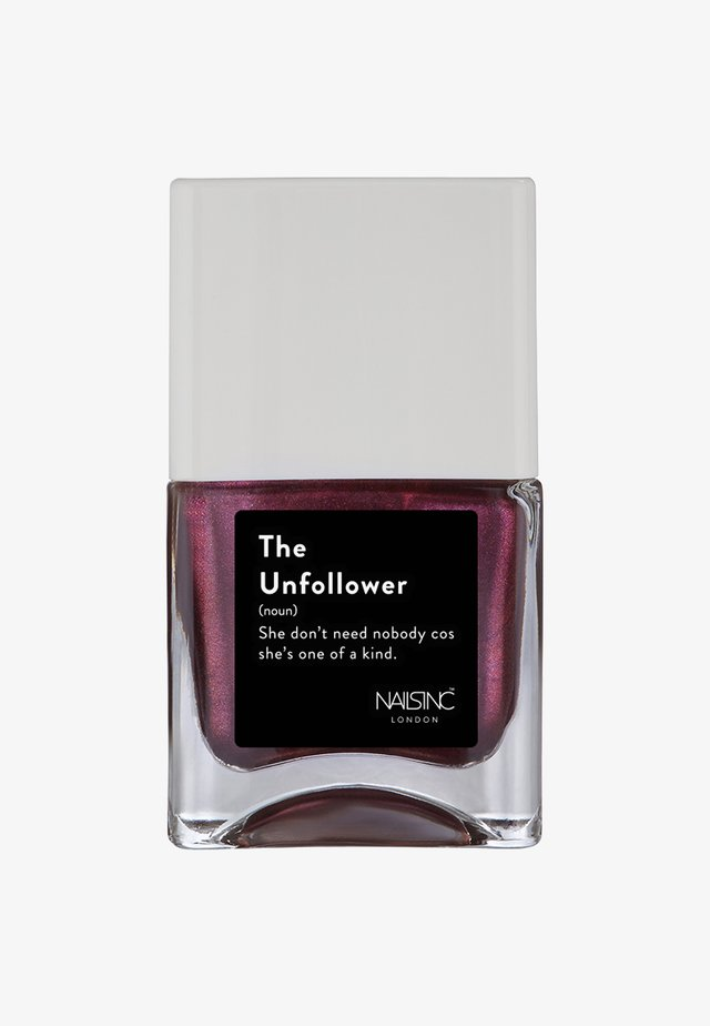 LIFE HACK PERSONALITY POLISH 14ML - Nail polish - 10728 the unfollower