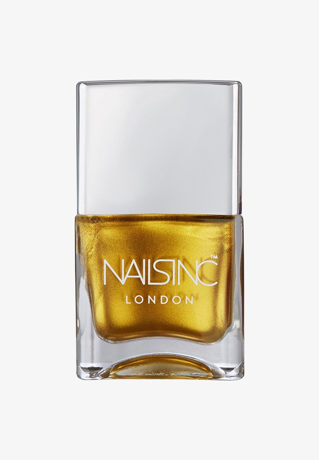 NO BUCKS GIVEN POLISH 14ML - Nail polish - 10738 livin for the billion