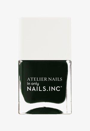 ATELIER NAILS - Nagellack - green